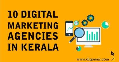 top 10 digital marketing agencies in kerala