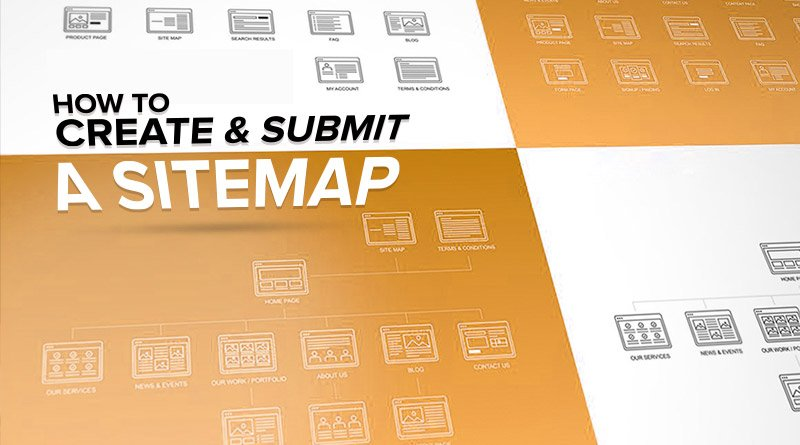 How To Create Sitemap For Google Webmaster