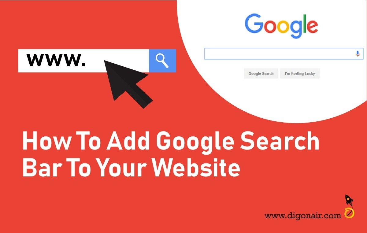 How to Add a Google Search Bar to Your Website: 7 Steps