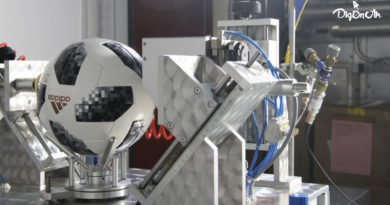 Latest Technologies Used in FIFA World Cup 2018